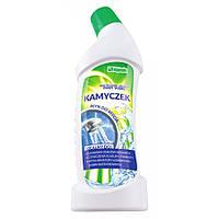 Камичек 0,5 л Польша (Средство для мытья унитазов, трубопроводов, поверхностей устойчивых к кислотам