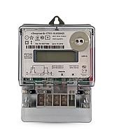 Электросчетчик СТК1-10.К55I4Ztm 10(100)А, 220В, многотарифный