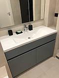 Стільниця з умивальником у ванну (литий умивальник +2700грн./шт. додатково), фото 2