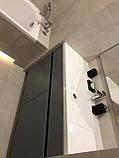 Стільниця з умивальником у ванну (литий умивальник +2700грн./шт. додатково), фото 3