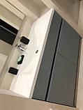 Стільниця з умивальником у ванну (литий умивальник +2700грн./шт. додатково), фото 4