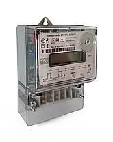 Электросчетчик СТК1-10.К55I4Ztm 10(100)А, 220В, многотарифный, фото 3