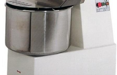Тістоміс Alimacchine SM30FT2V, фото 2