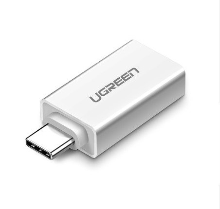 Адаптер Ugreen Type-C to USB 3.0 OTG (30155)