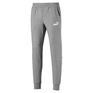 Мужские спортивные брюки PUMA grey Amplified Sweatpants