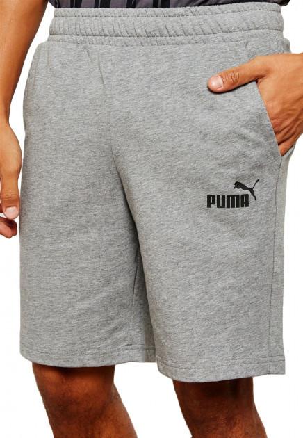 Мужские спортивный шорты Puma Essentials Jersey Shorts