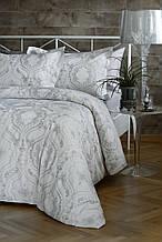 Комплект постельного белья  200*220 TM PAVIA  NORA GREY