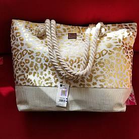 Пляжна сумка Aqua MARE 22525