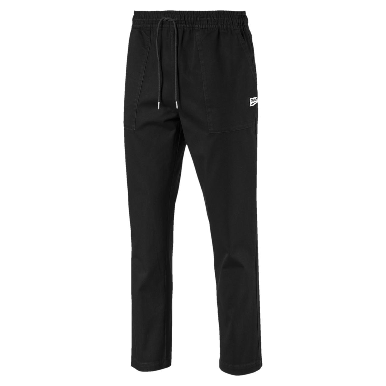 Мужские спортивные брюки Downtown Twill Knitted Men's Sweatpants