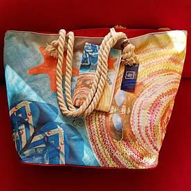 Пляжна сумка Aqua MARE 22419