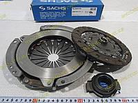 Комплект выжимного сцепления ВАЗ 2108, 2109, 21099, Sachs 3000-951-211, фото 1