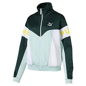 Женская спортивная куртка XTG 94 WOMEN'S TRACK JACKET