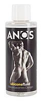 Анальный лубрикант Anos Silicon-Fluid 100 мл  на силиконовой основе. Германия