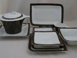 Сервиз столовый Bougucice Panama 12/42 124201