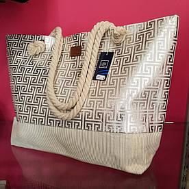 Пляжна сумка Aqua MARE