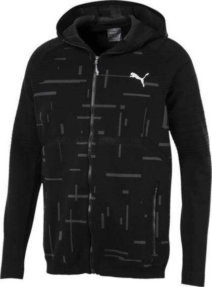 Мужская спортивная куртка Puma Energy EvoKnit Full