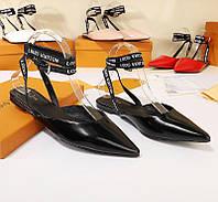"Балетки Louis Vuitton ""Call Back"", фото 1"