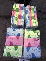 Кухонные полотенца махровое 35х70 см