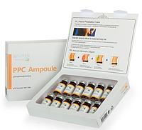 MATRIGEN PPC А от целлюлита, жиросжигающие ампулы для похудения, Корея, 10 мл