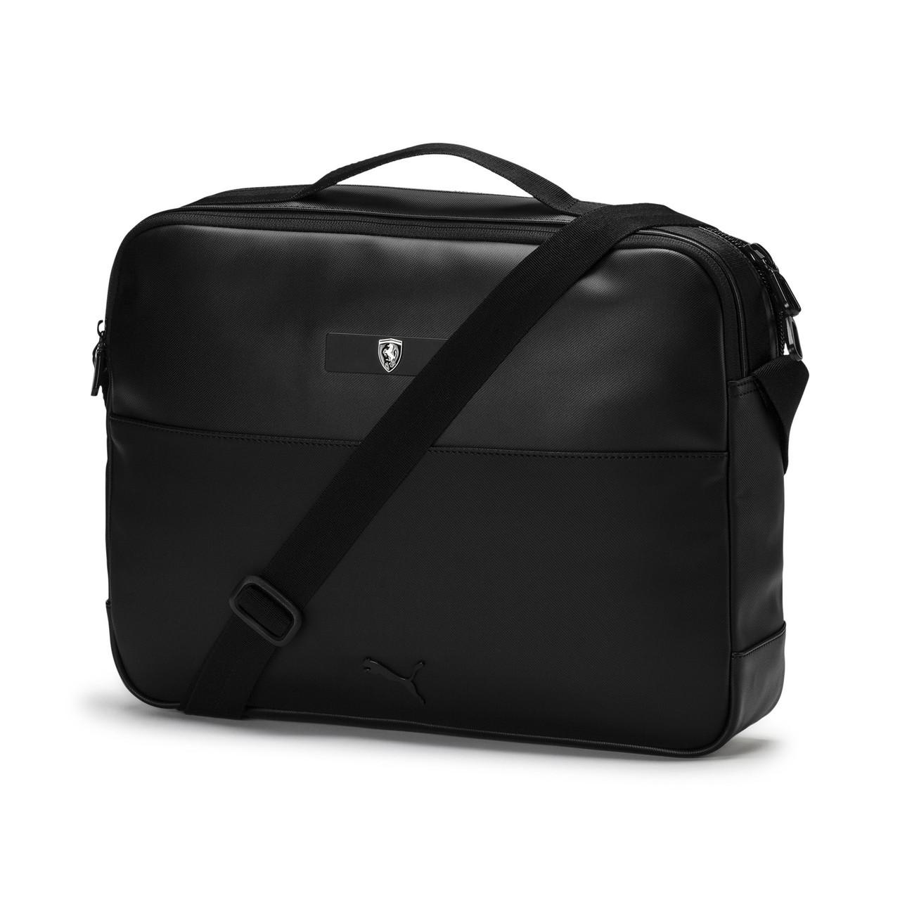 Спортивный сумка Puma SF LS Reporter