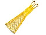 Авоська - на плечо желтая, фото 3