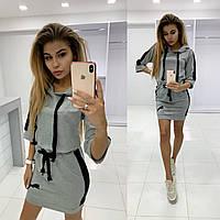 """Стильное платье мини """" Puma """" Dress Code , фото 1"""