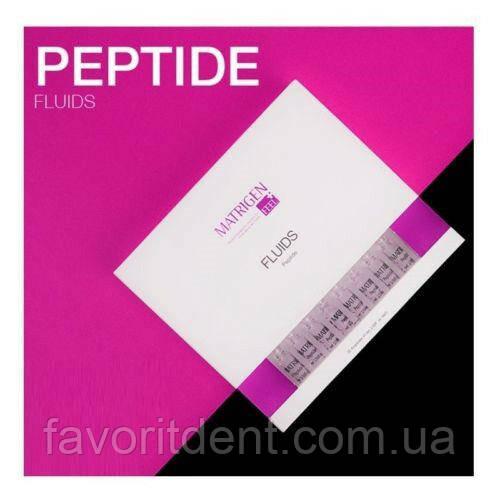 Matrigen флюид от морщин для эластичности и упругости кожи 20 ампул