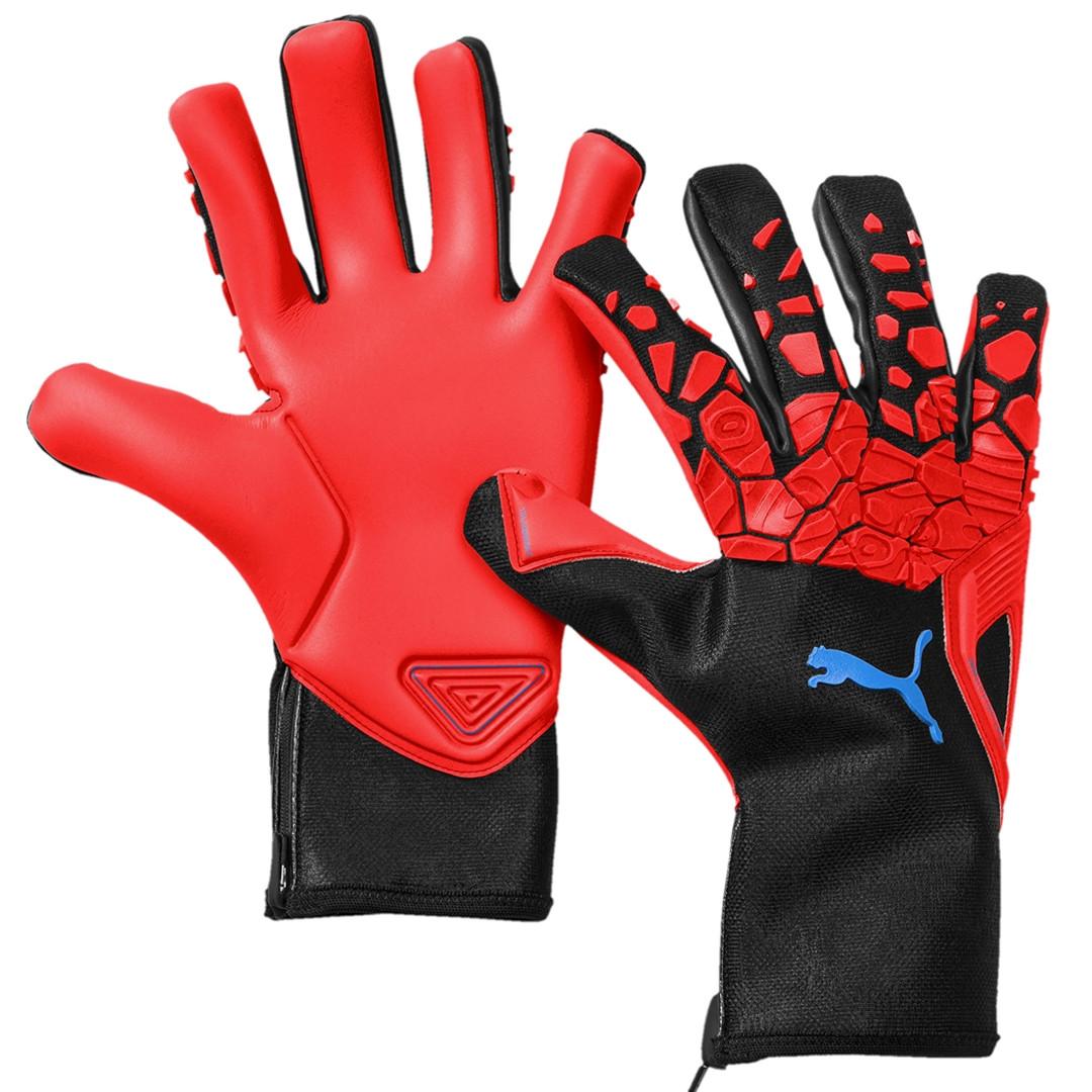 Вратарские перчатки Puma FUTURE Grip 2.1 Goalkeeper Gloves