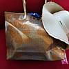 Пляжна золотиста сумка ARMATA DI MARE, фото 2