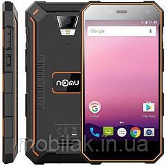 Смартфон Nomu S10 Pro  Orange