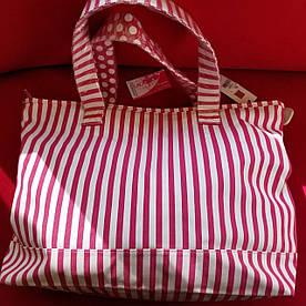 Пляжна сумка Aqua LANCETTI 7081
