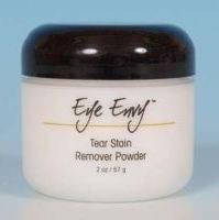 Пудра для удаления слезных пятен Eye Envy