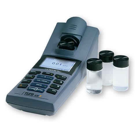 Портативный мутномер (нефелометр) Turb 430 IR, фото 2