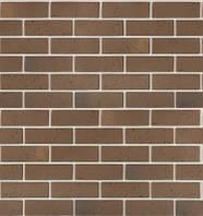 Фасадные панели DOCKE (Деке) BERG (под кирпич), цвет коричневый