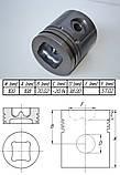 U5ll0014 Поршень з кільцями Perkins 1004T , фото 3