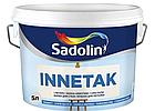 Глубокоматовая краска для потолка Sadolin Innetak 5л, фото 2