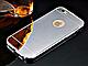 Чехол для iPhone 6 зеркальный хромированный, фото 2