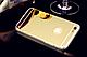 Чехол для iPhone 6 зеркальный хромированный, фото 3