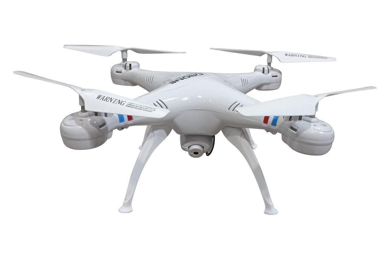Квадрокоптер 1 million c HD камерой, на пульте, радиоуправляемый коптер (летающий дрон)