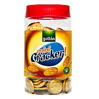 Крекеры соленые Gullon mini Cracker, 350 г, фото 1