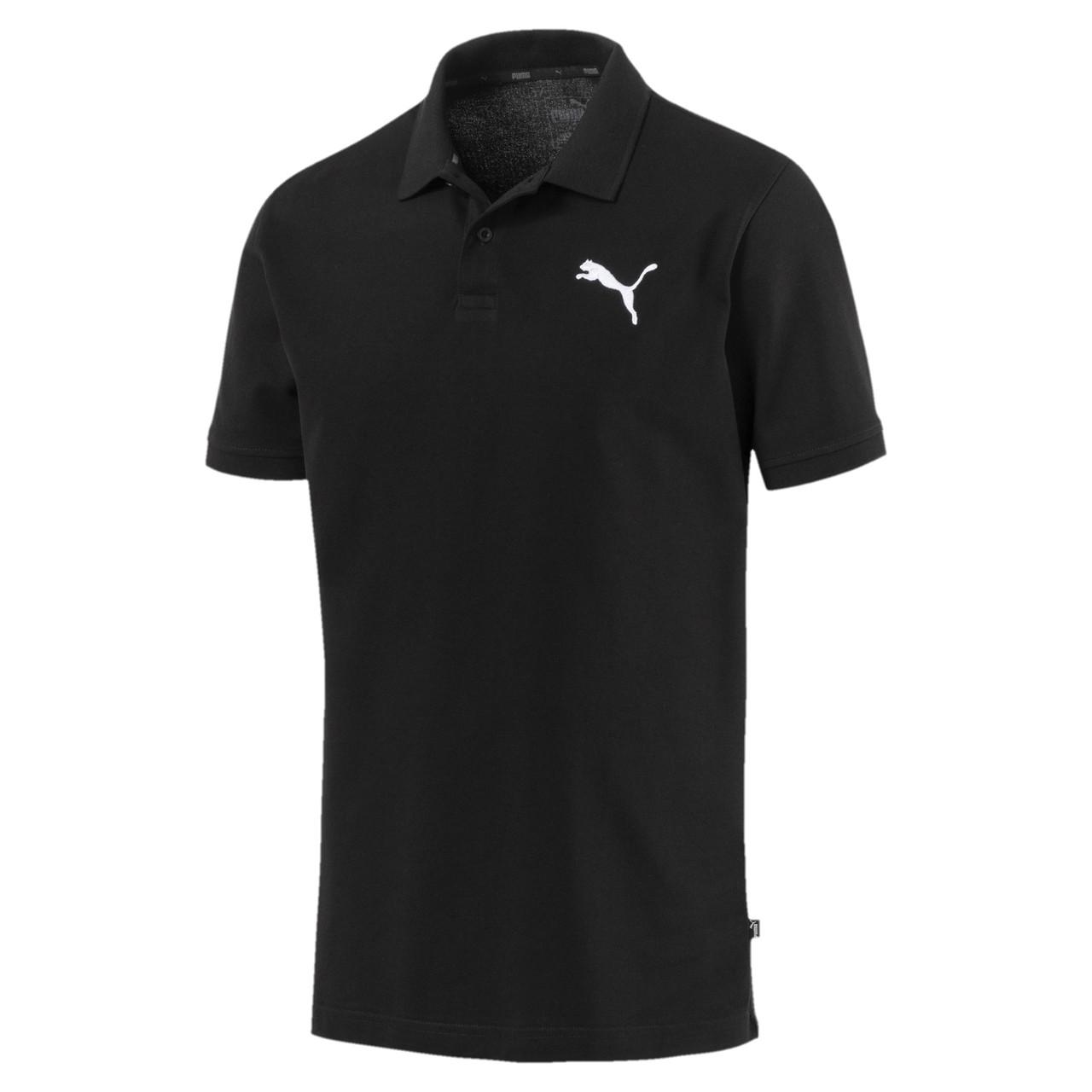 Мужская спортивная футболка поло Essentials Pique Polo