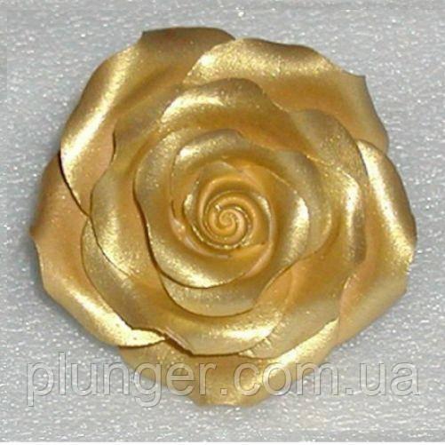 Пигмент кандурин Золотоая искра, 5 г, Германия