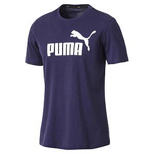 Мужская спортивная футболка Essentials Tee