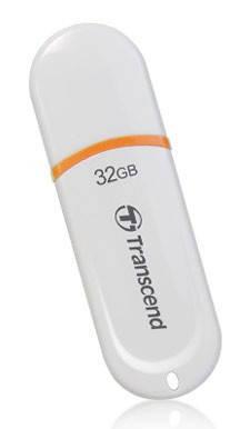 Флеш карта Transcend 32Gb JETFLASH 300, фото 2