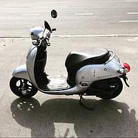 Мопед Honda Giorno, фото 1