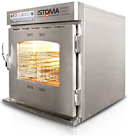 Піч низькотемпературна коптильня Istoma-Em