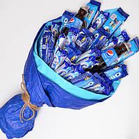 Сладкий букет / подарок ребёнку / букет из конфет / подарочный набор ребёнку / набор сладостей / букет ребёнку