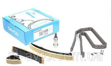 Комплект цепи ГРМ (без прокладок) DB OM611 / OM512 / OM613 / OM646 / OM648