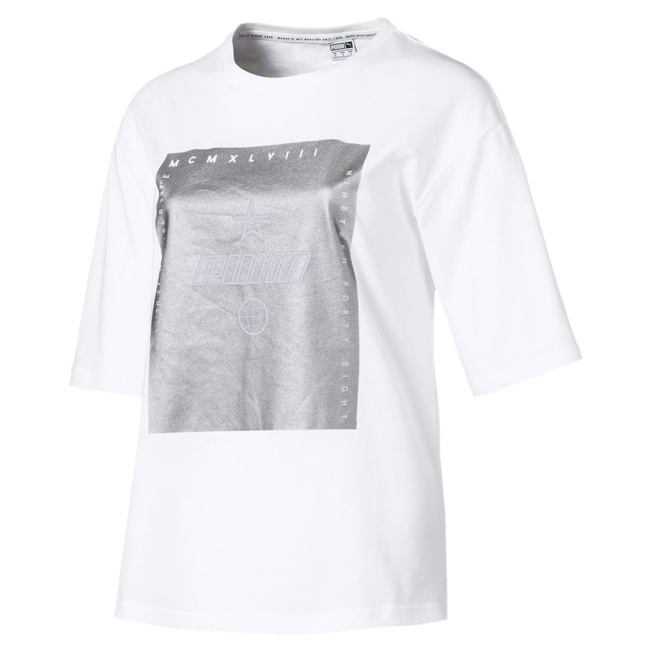Женская спортивная футболка Tz Tee