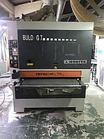 Калибровально-шлифовальный станок SPB 1100 RC 2M  Buldog 7 (2013  год)